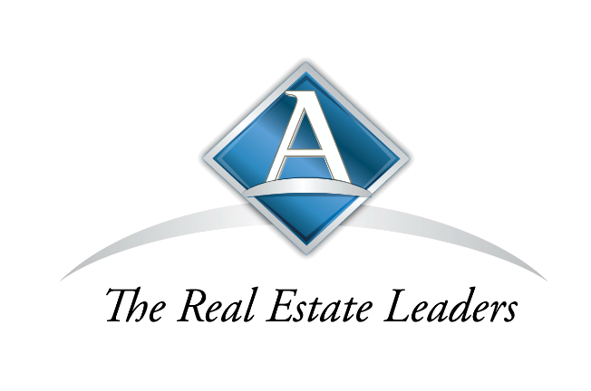 A logo - The Real Estate Leaders