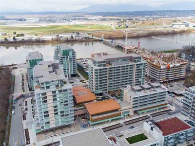 Brighouse Apartment/Condo for sale: River Green 2 3 bedroom 1,708 sq.ft. (Listed 2021-04-01)
