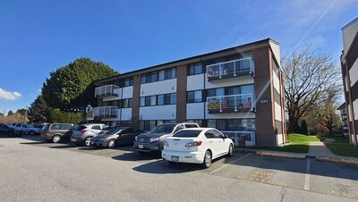 South Arm Apartment/Condo for sale: Bristol Court 3 bedroom 1,040 sq.ft. (Listed 2021-04-12)