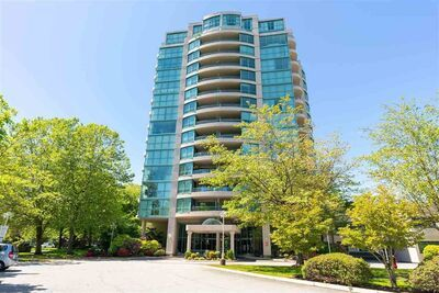 Brighouse Apartment/Condo for sale: Centrepointe 3 bedroom 1,384 sq.ft. (Listed 2021-05-25)