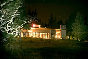 Hornby Island House for sale:  3 bedroom 3,463 sq.ft. (Listed 2019-08-20)