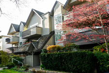 Kitsilano Condo for sale: La Mirada 1 bedroom 713 sq.ft. (Listed 2018-05-01)