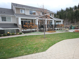 Glenmore Townhouse for sale: GlenValley 1 bedroom 705 sq.ft. (Listed 2016-11-21)