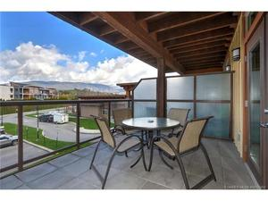 West Kelowna Condo for sale:  2 bedroom 993 sq.ft. (Listed 2017-05-31)