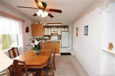 Kelowna Row / Townhouse for sale:  2 bedroom 1,100 sq.ft. (Listed 2018-04-03)