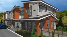 Kelowna South Fourplex for sale:  3 bedroom 1,269 sq.ft. (Listed 2018-04-19)
