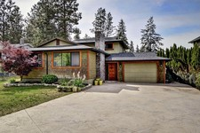 Upper Mission Single Family Home for sale:  4 bedroom 1,758 sq.ft. (Listed 2018-05-30)