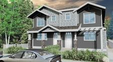 Kelowna North Fourplex for sale: Sotckwell 20 3 bedroom 1,246 sq.ft. (Listed 2018-05-31)