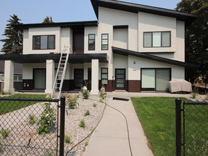 Kelowna North Townhouse for sale:  4 bedroom 1,964 sq.ft. (Listed 2018-04-13)