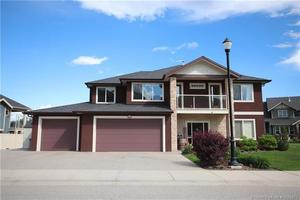 West Kelowna House for sale:  6 bedroom 2,540 sq.ft. (Listed 2019-07-12)