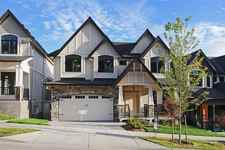Burke Mountain House for sale:  6 bedroom 3,928 sq.ft. (Listed 2017-03-01)