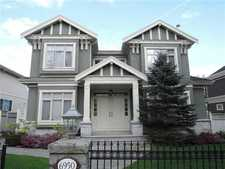 South Granville 2 storey w/basement for sale:  6 bedroom 4,781 sq.ft. (Listed 2014-04-01)