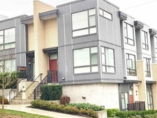 Marpole Townhouse for sale:  3 bedroom 1,558 sq.ft. (Listed 2020-02-23)