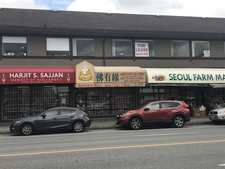 Vancouver Business For Sale for sale:  Studio  (Listed 2018-07-06)