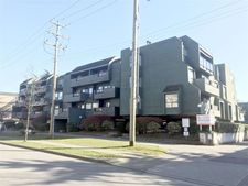 Brighouse Apartment/Condo for sale:  2 bedroom 1,038 sq.ft. (Listed 2020-05-28)