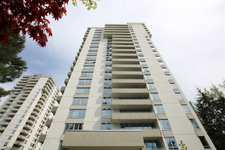 Central Park BS Condo for sale:  2 bedroom 1,016 sq.ft. (Listed 2019-06-14)