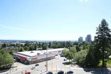 Highgate Condo for sale:  1 bedroom 627 sq.ft. (Listed 2019-06-14)