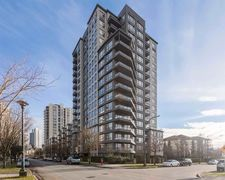 Collingwood VE Apartment/Condo for sale:  1 bedroom 718 sq.ft. (Listed 2020-07-24)