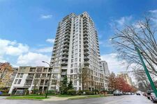 Collingwood VE Apartment/Condo for sale:  1 bedroom 566 sq.ft. (Listed 2021-03-02)