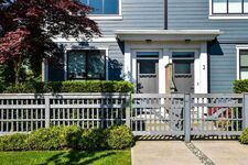 Metrotown Townhouse for sale:  3 bedroom 1,599 sq.ft. (Listed 2021-05-25)