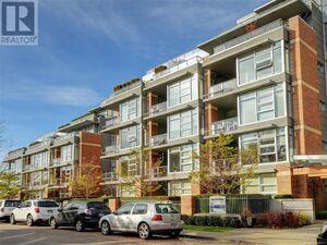 Burnside Apartment for sale:  1 bedroom 948 sq.ft. (Listed 2020-09-18)