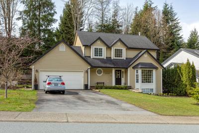 Garibaldi Highlands House for sale:  4 bedroom 2,420 sq.ft. (Listed 2018-04-10)