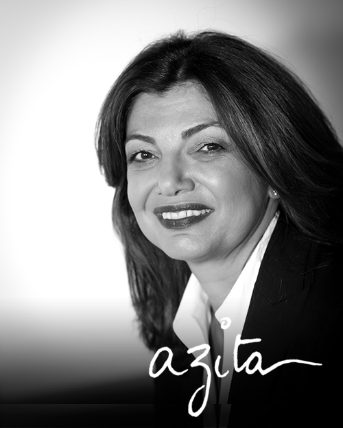 Azita Oshidary
