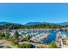 Coal Harbour Condo for sale:  3 bedroom 1,768 sq.ft. (Listed 2014-08-14)