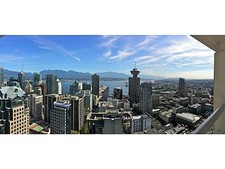 Downtown VW Condo for sale:  3 bedroom 3,291 sq.ft. (Listed 2014-08-14)