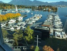 Coal Harbour Condo for sale:  3 bedroom 3,147 sq.ft. (Listed 2018-02-15)