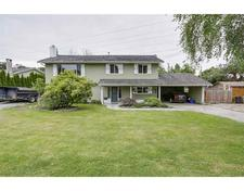 Tsawwassen Central House for sale:  5 bedroom 2,261 sq.ft. (Listed 2018-06-29)