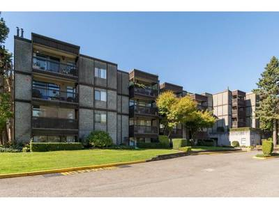 Whalley Condo for sale:  1 bedroom 765 sq.ft. (Listed 2017-11-07)