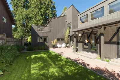 Pemberton Heights House for sale:  4 bedroom 3,114 sq.ft. (Listed 2017-09-12)