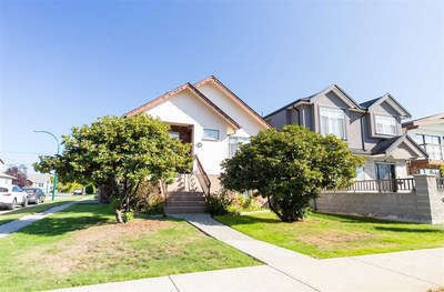 Hastings East House for sale:  3 bedroom 1,694 sq.ft. (Listed 2018-06-27)
