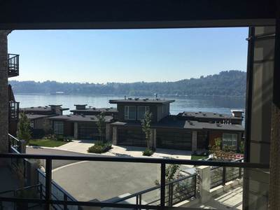 Dollarton Condo for sale:  2 bedroom 991 sq.ft. (Listed 2018-09-12)