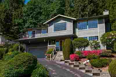 Deep Cove House for sale:  4 bedroom 3,260 sq.ft. (Listed 2019-05-29)
