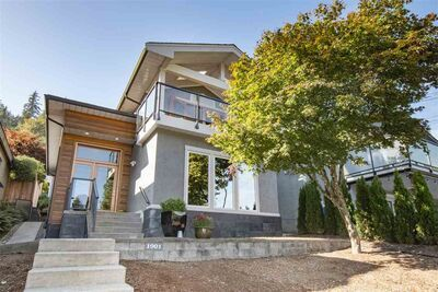 Deep Cove House/Single Family for sale:  3 bedroom 1,822 sq.ft. (Listed 2020-10-09)