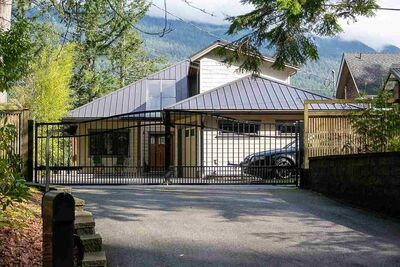 Deep Cove House/Single Family for sale:  4 bedroom 4,867 sq.ft. (Listed 2021-04-14)