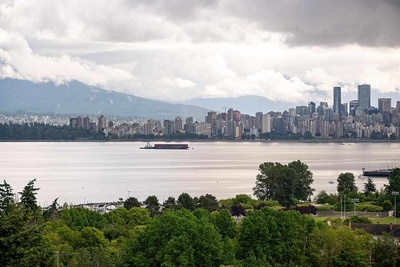 Point Grey House/Single Family for sale:  3 bedroom  (Listed 2021-07-19)