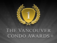 #1 Condo Awards GOLD