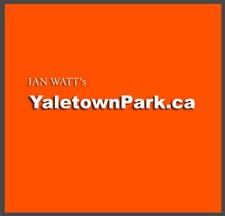 Yaletown Park Condos | 938 Homer | 909 Mainland | 977 Mainland