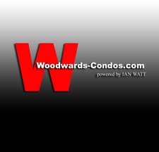 Woodwards Condos in Gastown 108 W. Cordova | 128 W. Cordova