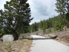 Rural Osoyoos Vacant Land for sale: Regal Ridge  3.21 acres (Listed 2013-05-07)
