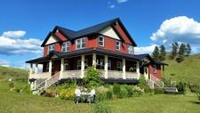 Bridesville / Rock Creek / BC / house / land / for sale / Jennifer Brock / realtor / Royal LePage / MLS