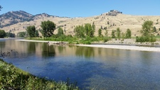 Rock Creek / BC / riverfront / waterfront / Kettle River / for sale / ranch / land / home / cabin / MLS / real estate / jennifer brock / south okanagan / boundary country / royal lepage