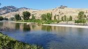 Rock Creek / BC / riverfront / waterfront / Kettle River / for sale / ranch / land / home / cabin / MLS / real estate / jennifer brock / south okanagan / boundary country / royal lepage