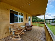 Kettle Valley Farm with Cabins for sale:  2 bedroom 963 sq.ft. (Listed 2019-08-22)