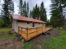 Christian Valley / Westbridge / BC / creek / house / land / for sale / Jennifer Brock / realtor / Royal LePage / MLS