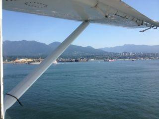 Seachelt plane views