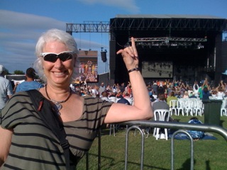 Hawkes Bay Concert 1